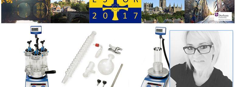 ESOR 2017 Asynt chemistry