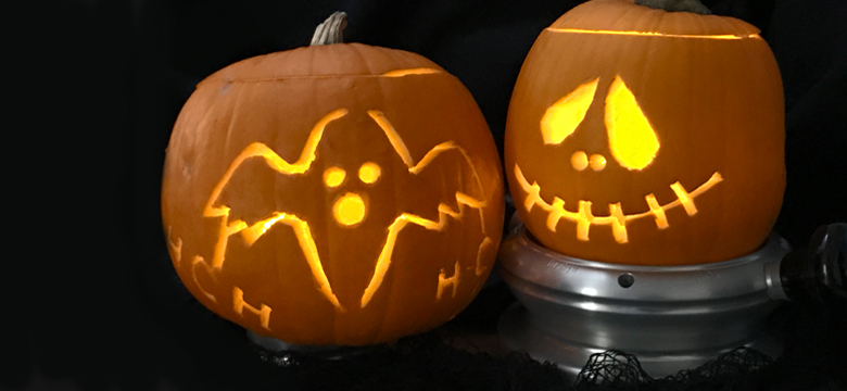 see our halloween newsletter asynt