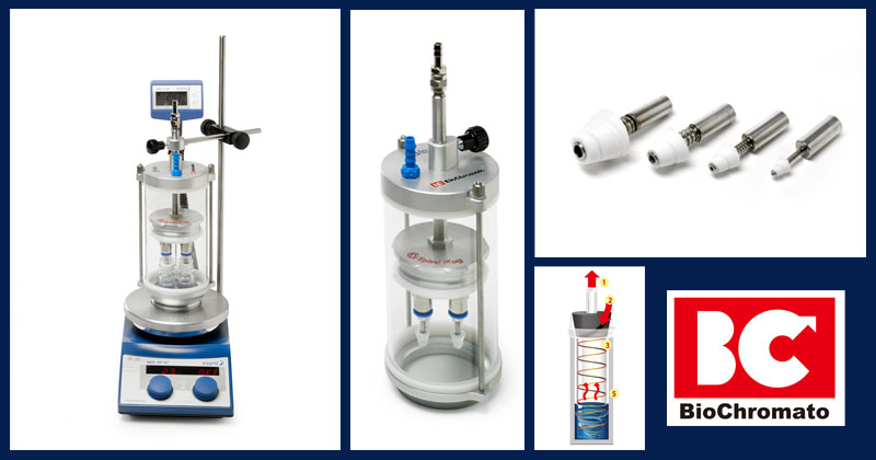 Commercialise Your Ideas - DrySyn Spiral Evaporator