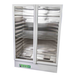Genlab E3 energy efficient drying cabinets for laboratory