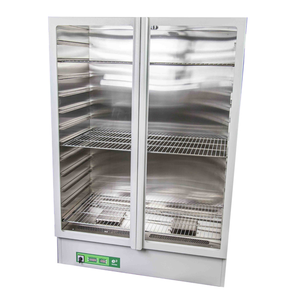 Bon E3 Energy Efficient Drying Cabinets   Asynt