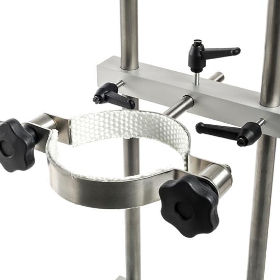 ReactoMate QUANTUM stand neck clip