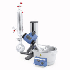 IKA RV 3 V-C rotary evaporator