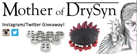 Asynt giveaway