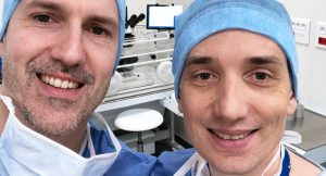 Liquid nitrogen blog - IVF clinic Dr Xavier Pollet-Villard and Dr Cyril Putin