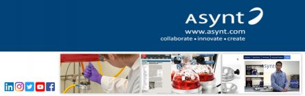 Asynt chemistry newsletter April 2018