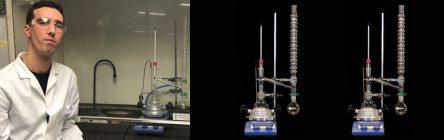 CondenSyn Distillation Adapter PR