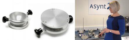DrySyn fits all laboratory hotplates