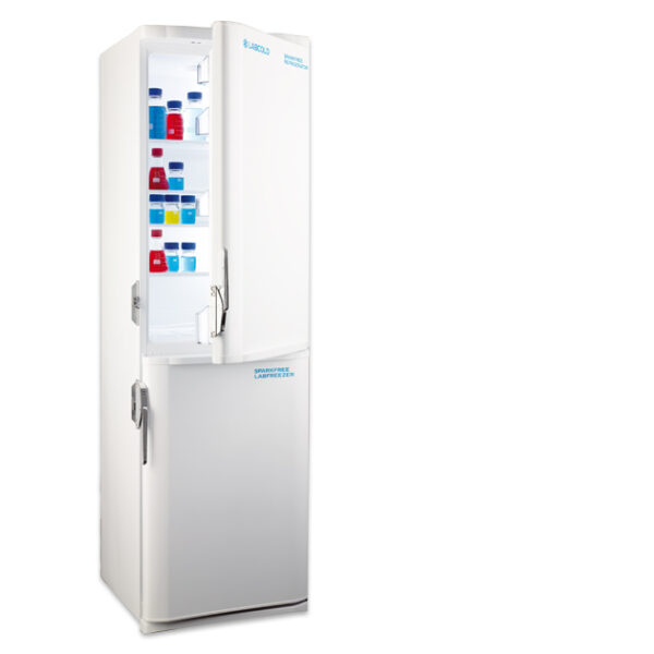 LabCold fridges and freezers from Asynt