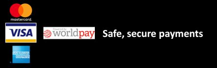 WorldPay payments by Asynt
