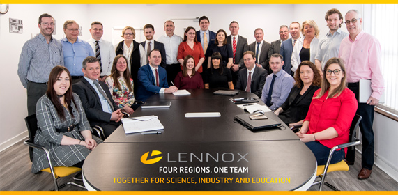 Lennox Laboratory Supplies