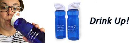 Asynt water bottles