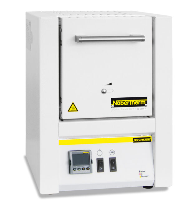 Nabertherm LE1-11 muffle furnace from Asynt