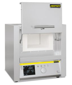 Nabertherm LT5-12 muffle furnace from Asynt