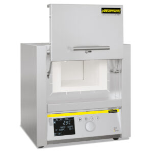 Nabertherm laboratory muffle furnace from Asynt chemistry