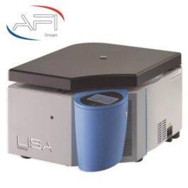 AFI Lisa centrifuge from Asynt
