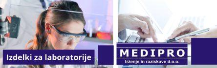Medipro Slovenia Asynt distribution partner