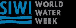 SIWI World Water Week 2018