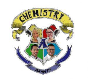 Asynt chemistry blog
