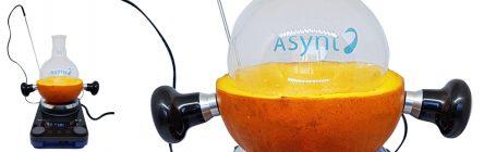 Halloween Asynt Chemistry 2018