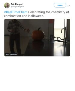 Asynt Halloween 2018