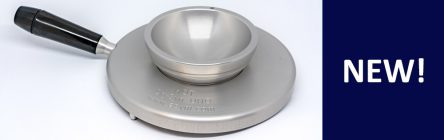 DrySyn UNO base with heat resistant handle