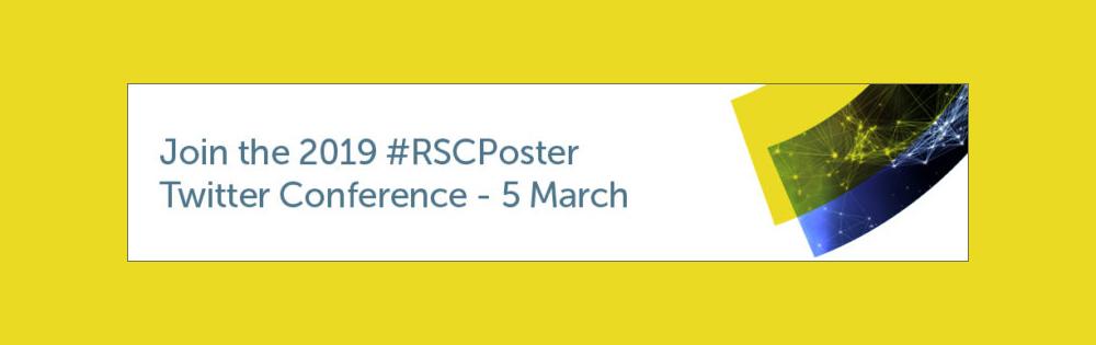 #RSCPoster