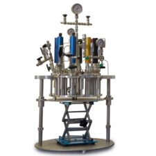 Asynt Multicell-Plus high pressure parallel reactor