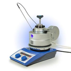 DrySyn Illumin8 parallel photoreactor from Asynt UK