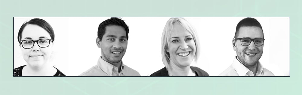 Asynt sales team - UK & worldwide laboratory apparatus