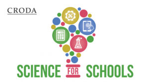 Croda Science for Schools program
