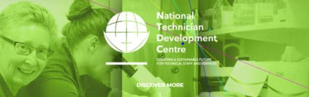 NTDC link to Covid-19 shared resource