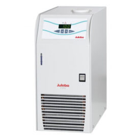 Julabo F-series of recirculating coolers from Asynt