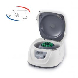 AFI Lia laboratory centrifuge from Asynt