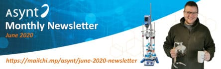 Asynt monthly newsletter June 2020