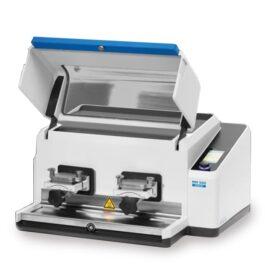 Retsch Mixer Mill 500 nano from Asynt