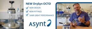 DrySyn OCTO
