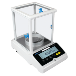 Solis analytical balance 5dp readability
