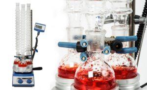 CondenSyn waterless air condensers
