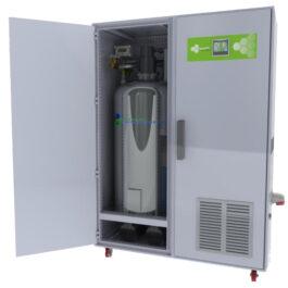 Liquid nitrogen generators from Asynt UK
