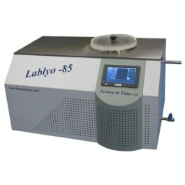 Lablyo -85 freeze dryer from Asynt chemistry