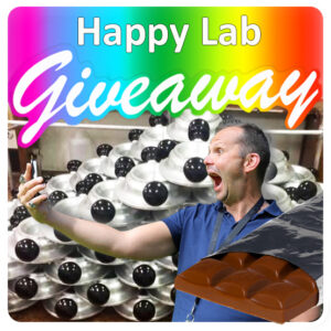 Asynt Happy Lab Giveaway November 2020