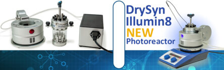 DrySyn Illumin8 Parallel Photoreactor from Asynt UK