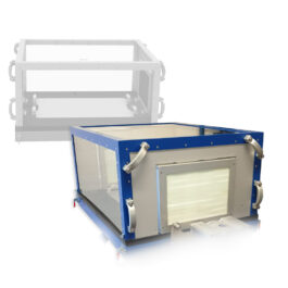 Thermal testing assemblies from Asynt UK