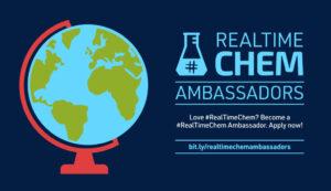 realtimechem ambassador program