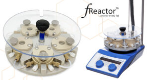 new fReactor research paper - Flow Chemistry for every lab