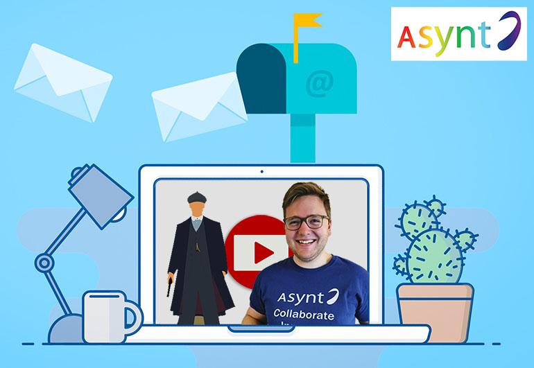 Asynt monthly newsletter June 2021 Read online here