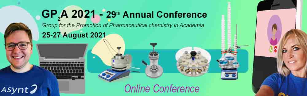 GP2A Medicinal Chemistry Conference 2021