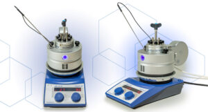 DrySyn Illumin8 Parallel benchtop photochemistry reactor from Asynt UK