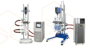 ReactoMate jacketed lab reactors from Asynt